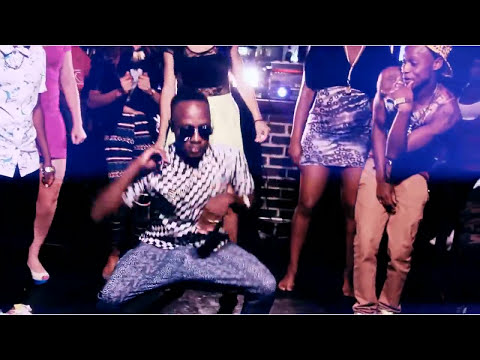Antivirus Crew - Pokello Dance (Official Video)