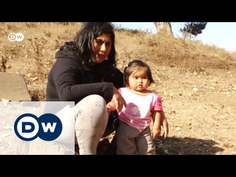 Die Mapuche in Chile - Kampf um Land und Rechte   Journal Reporter