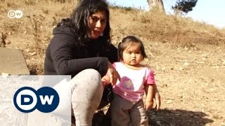 Die Mapuche in Chile - Kampf um Land und Rechte | Journal Reporter