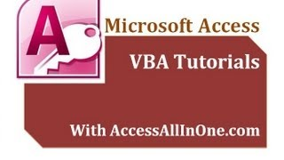 VBA for Beginners