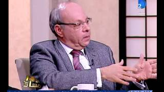 العاشرة مساء| وحيد عبد المجيد قانون تقسيم الدوائر الإنتخابية قص ولصق
