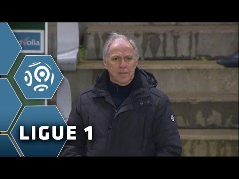 FC Nantes - LOSC Lille (1-1)  - Résumé - (FCN - LOSC) / 2014-15