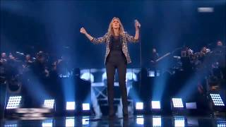 Céline Dion Encore Un Soir Pro Shot Live July 9th 2017 Paris