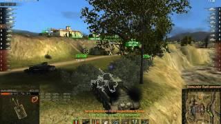 """Воин"" без комментариев. ИСУ-152 6 ФРАГОВ."