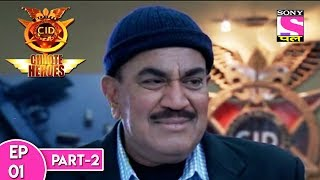 CID  Chhote Heroes - सी आई डी छोटे हीरोस - Finding Micky Part 2 - Episode 2- 18th June, 2017