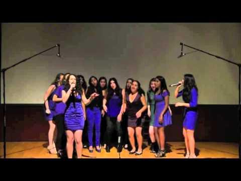 Don't Stop (Gin Wigmore) A Cappella by Hearsay A Cappella