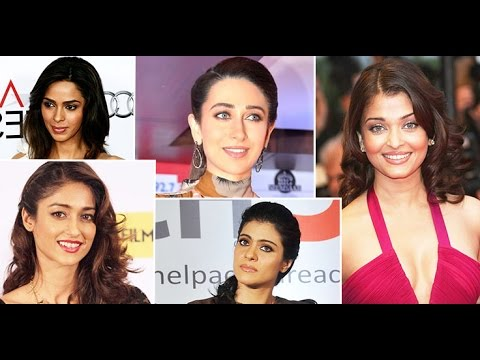 Top 10 richest Bollywood actress 2014
