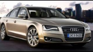 2011 Audi A8 Review - FLDetours