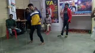 Dil dooba dance video    AV dance academy