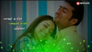 Vizhi Moodi Yesithal  Tamil Love WhatsApp Status