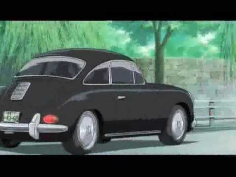 Detective Conan Movie 13: The Raven Chaser [trailer] (english Subbed) video