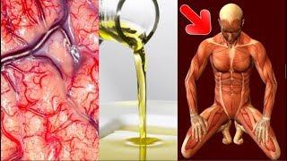 معجزة ! اشرب الزيتون على معدة فارغة وبعد7 أيام هذا ما سوف يحدث لجسمك وفق  أحدث الدراسات