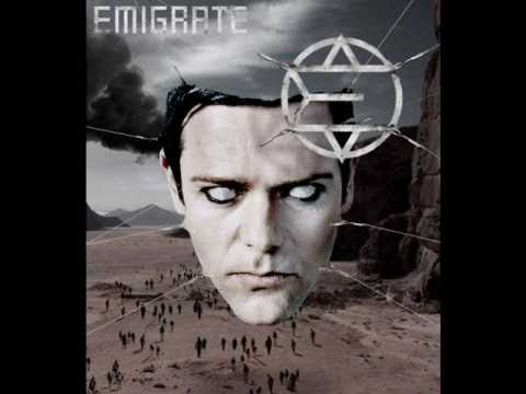 Emigrate - Face Down