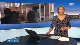 Nachrichten * Politik * Deutschland * Attacke auf Flüchtlingsheim