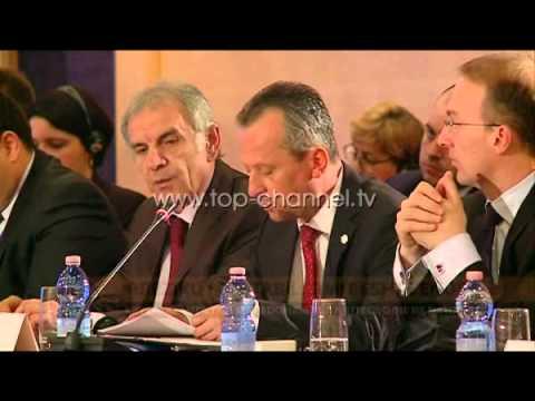 Veljanovksi: Të na integrojnë në NATO dhe BE - Top Channel Albania - News - Lajme