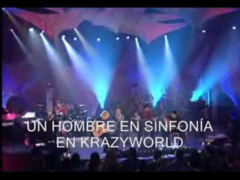 La Ley - Krazyworld