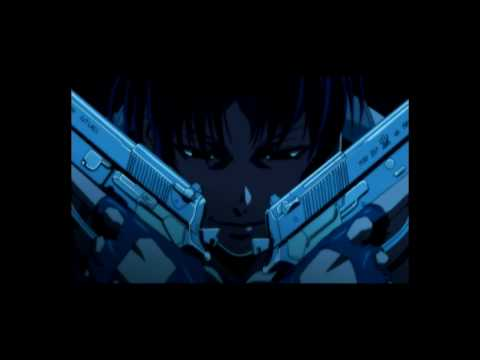 Black Lagoon AMV - Bad Influence