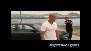 Download lagu Fast and furious 5 song Pitbull & Lucenzo Ft Qwote - Danza Kuduro Video