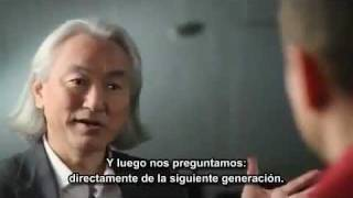 All Kids are born geniuses,but are crushed by society itself - Michio Kaku