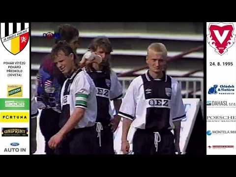 RETRO: SK Hradec Králové – FC Vaduz 9:1
