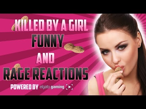 Killed By a Girl Reactions