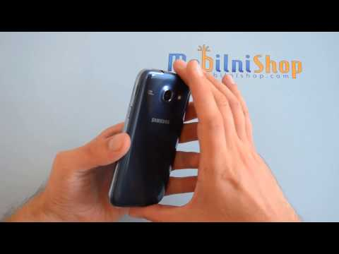 Samsung Galaxy Core I8262 Dual sim cena i video pregled
