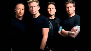 Nickelback — Someday  Acoustic & Album mix