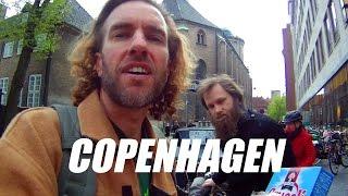 Denmark Travel: How Expensive is COPENHAGEN?