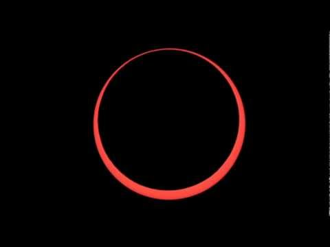 NASA Lunar Science Institute's May 20, 2012 Annular Eclipse Video