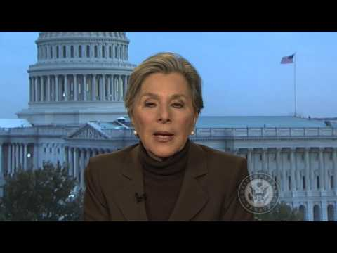 Senator Boxer's Message on the UN Climate Change Conference in Warsaw, Poland (November 21, 2013)