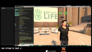 Second Life - Conversation With Ebbe Altberg and Linden Lab