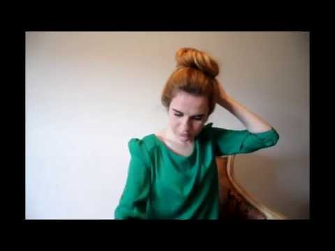 CUTE AND FAST HAIRSTYLES/ PEINADOS RÁPIDOS Y FÁCILES