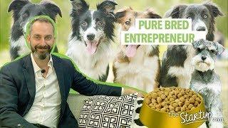 Purebred Entrepreneur