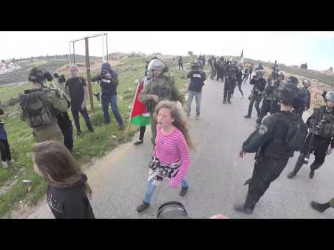 Nabi Saleh, March 13, 2015