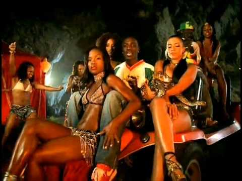 Black Top - Music 02 - Akon - Bananza ( Belly Dancer )