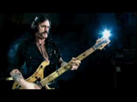 Motörhead - Jailbait - the Story - Lemmy , Eddie , Philthy