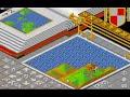 Populous 1990ImagineerJp En Fujitsu FM Towns HYPERSPIN NOT MINE VIDEOS