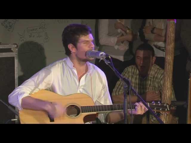 Vama Acoustic - Rolul Soarelui LIVE in Garajul Europa FM