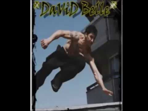 David belle en iyi sokak koşucusu - repeatnet-1pl - twoje utwory w p119tli