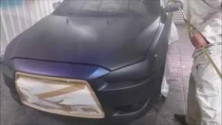 Download Lagu İKRA Yeni Nesil Araç Kaplama Plasti Dip - Linedip 532 Blue Violet Chamelon Gratis STAFABAND