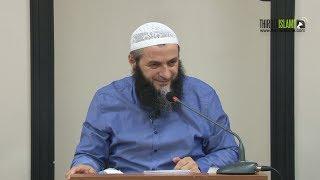 Falja në Islam - Hoxhë Sadullah Bajrami