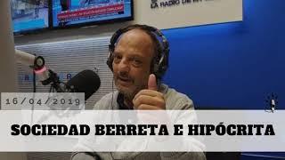 Baby Etchecopar - Sociedad Berreta E Hipócrita