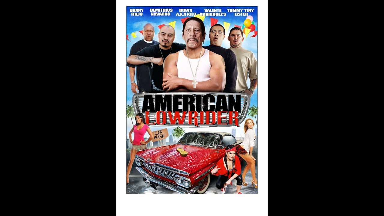 American Lowrider Movie American Lowrider Official