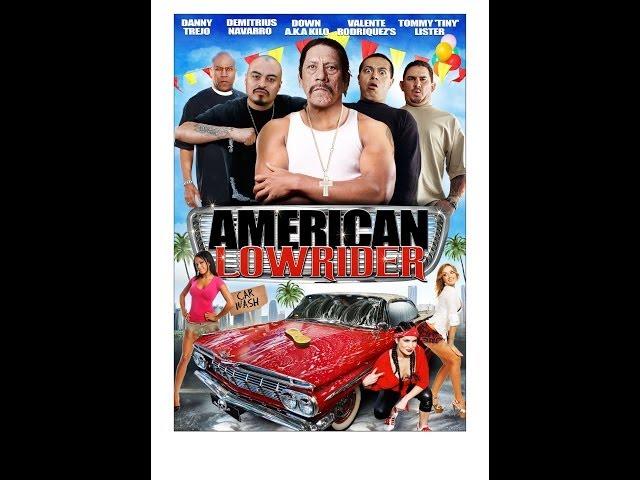American Lowrider Movie ▶ American Lowrider