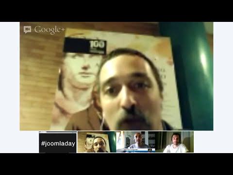 #opensourceIO Joomla Day y Congreso de Software Libre