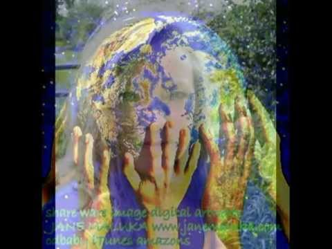 JANE MALUKA Heart for Humanity Music &amp; Arts for World Awareness Wellness Educational Video
