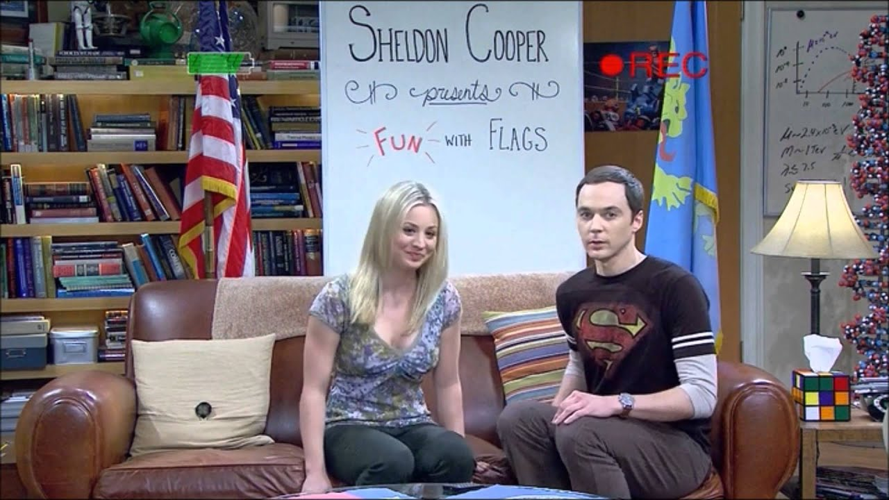 Are sheldon and amy dating in real life 7