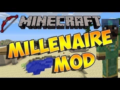 [Tutorial] Descargar e Instalar Mod Millenaire - Minecraft 1.5.2