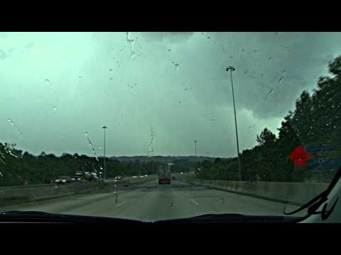 Extreme Weather - TORNADO, Climate Change and Chandler's Wobble