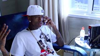 Watch Soulja Boy Tear It Up video